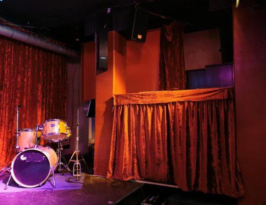 Soulkiste Jazzclub Kiste Stuttgart