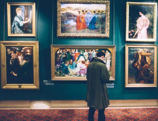Kunst und Kultur Stuttgart