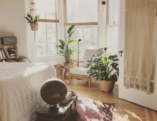 Stayhome Tipps Jana Dengler reflect