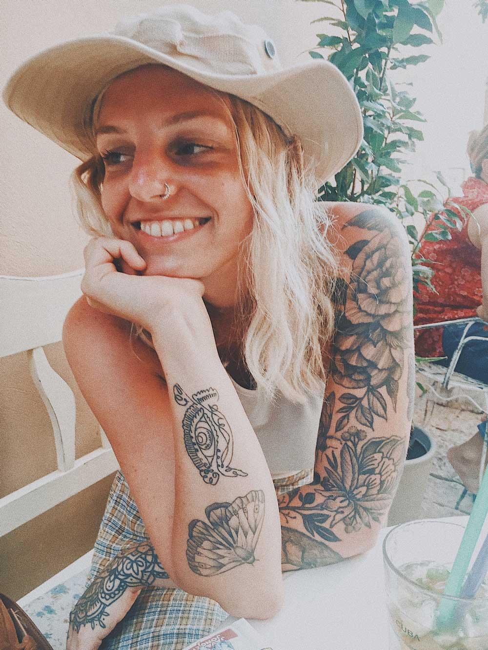 Stayhome Diary Sandra Hodak