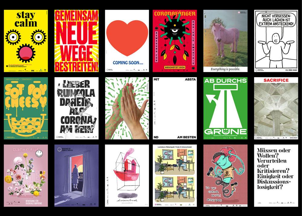Public Poster Galerie