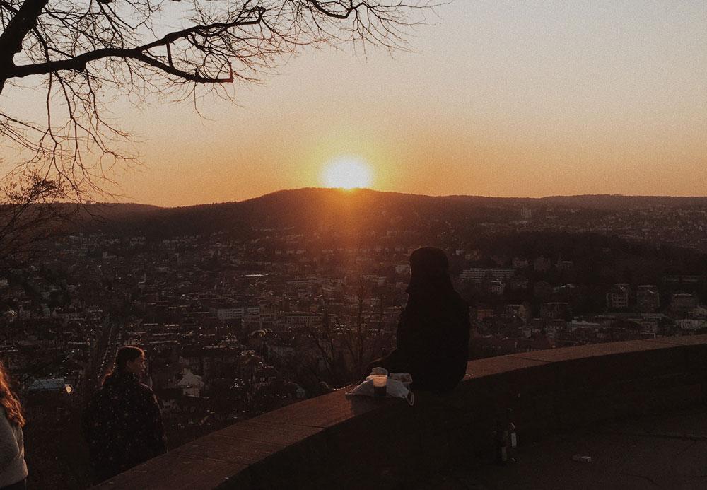 Picknick Stuttgart