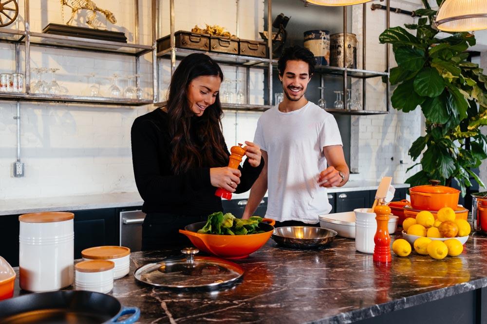 Kulinarische Highlights für Zuhause