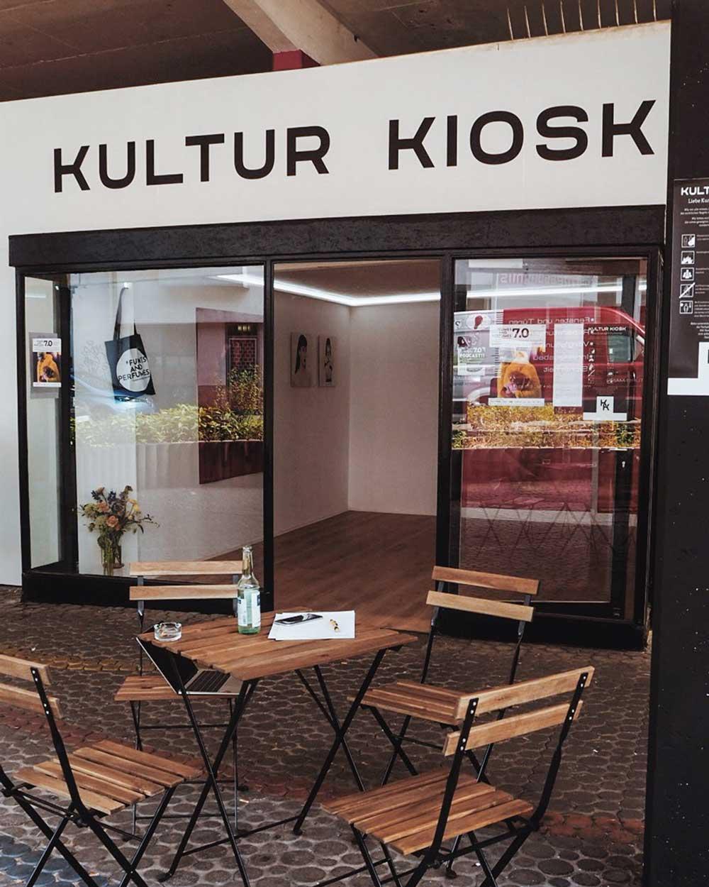 Kultur Kiosk