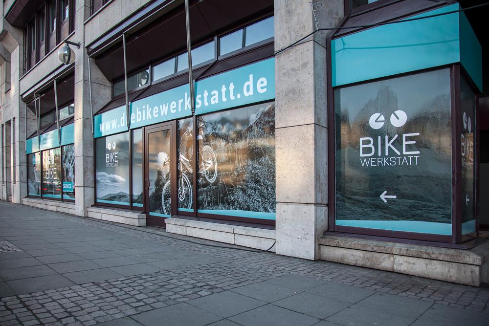 Bikeverleih Stuttgart