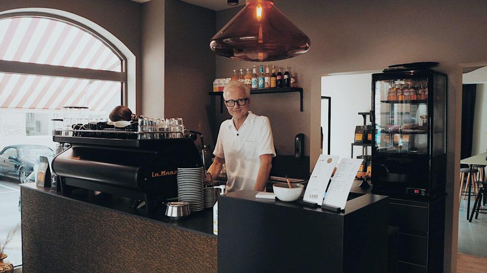 Café Lang