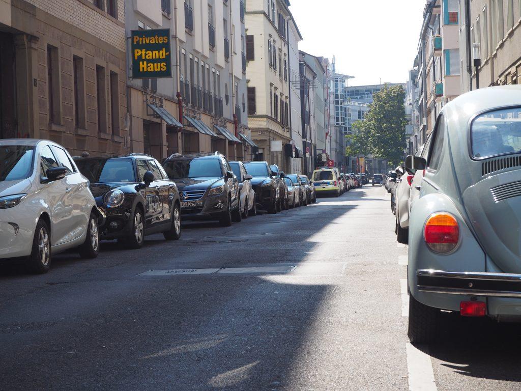 Gerberstraße