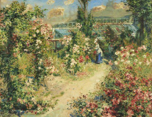 Impressionismus Staatsgalerie