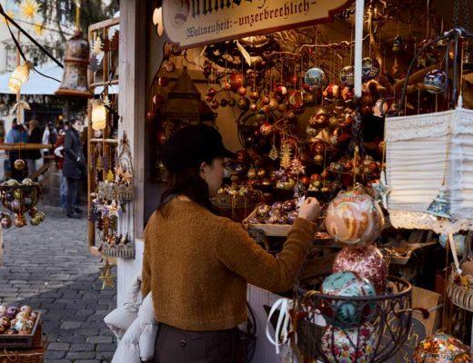 Weihnachtsmarkt Alternative