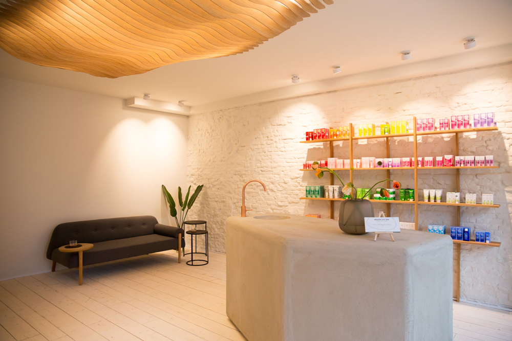 Weleda Spa Wellness Stuttgart