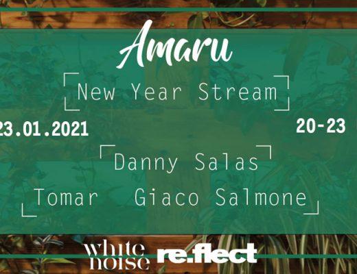 New Year Stream