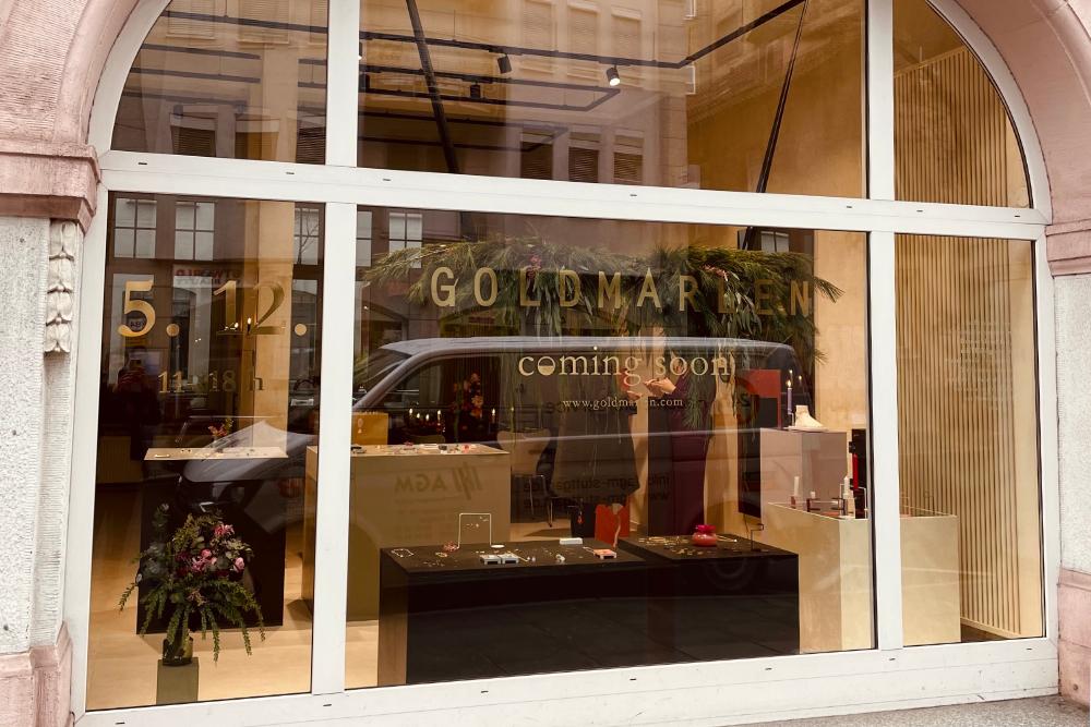 Goldmarlen Schmuck