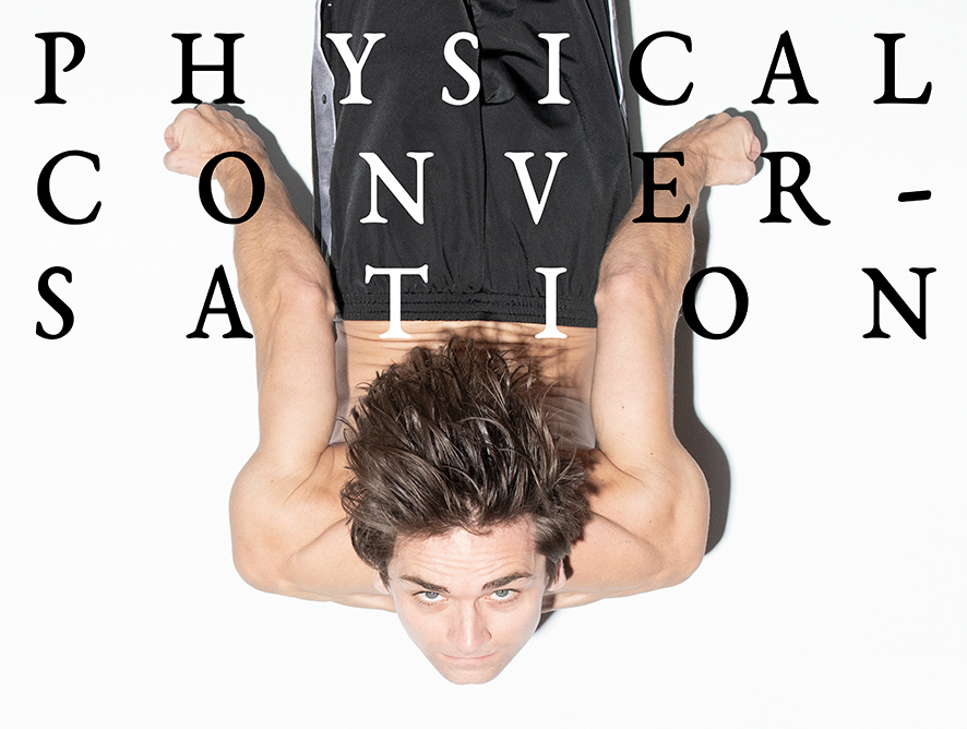 Ausstellung Physical Conversation Stadtpalais