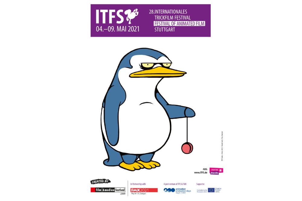 Internationales Trickfilm-Festival