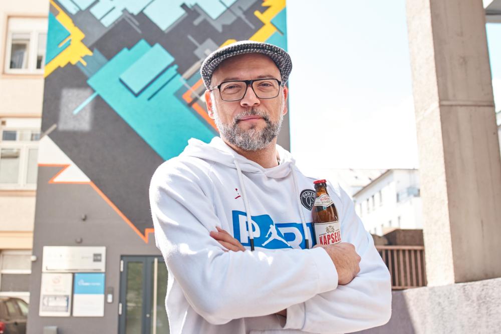 Marc C. Woehr