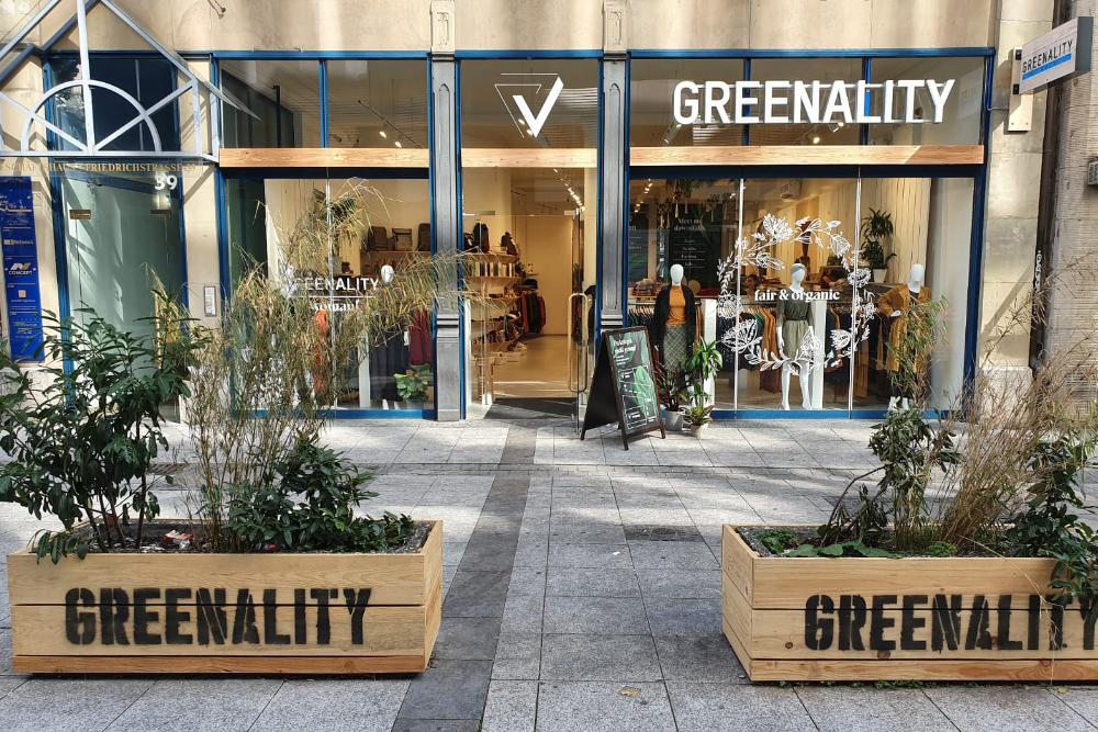 Fashion Greenality