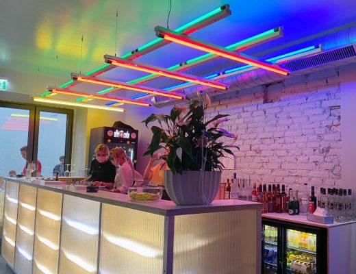 Smile Davis Bar Stuttgart