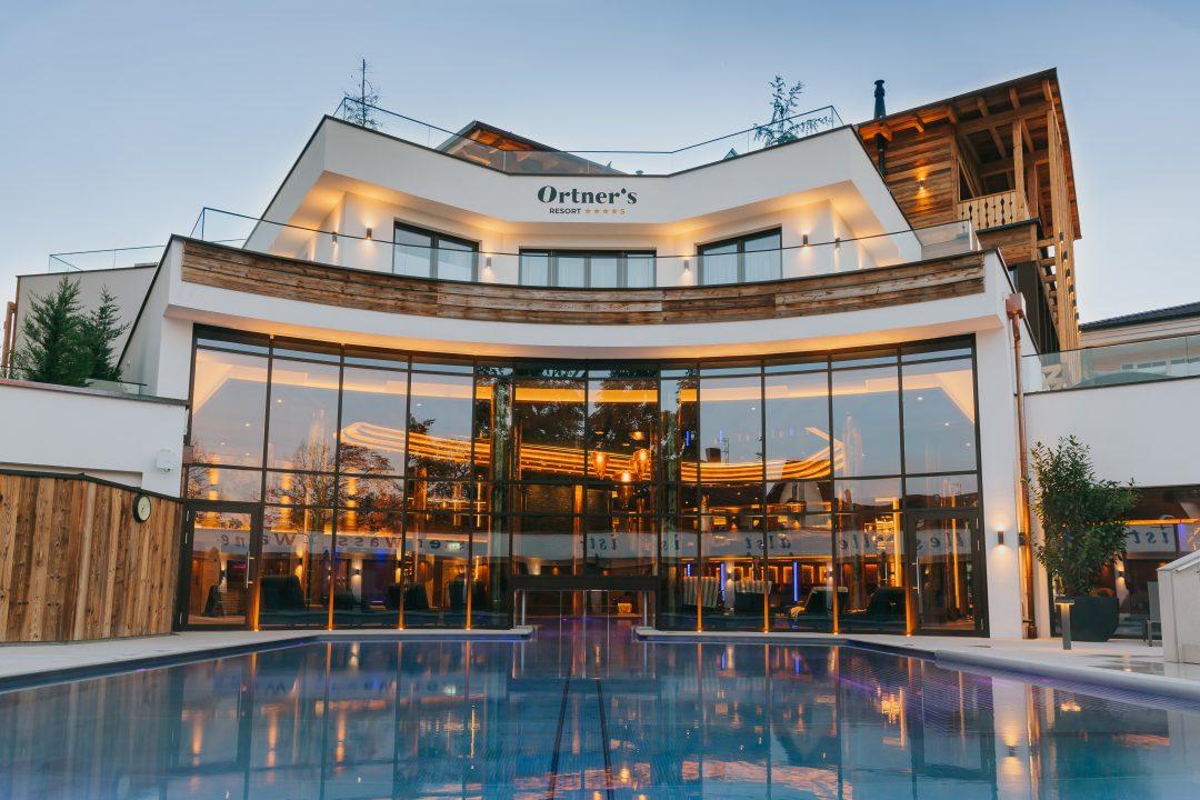 Ortner's Resort